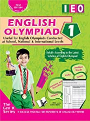 International English Olympiad - Class 1 (With OMR Sheets): Essential Principles with Examples, Mcqs and Solut