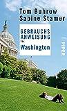 Gebrauchsanweisung für Washington
