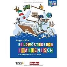 Lextra junior Italienisch: Unser erstes Bildwörterbuch (TING)