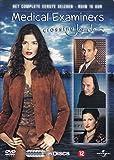 Medical Examiners - Preuve à l'appui - Saison 1 [DVD] [2001]