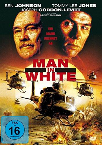Man In White - Ein Mann rechnet ab