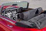 AIRSTOPER STANDARD - Windschutz / Windschott für das Cabrio
