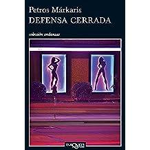 Defensa cerrada (Detective Kostas Jaritos)