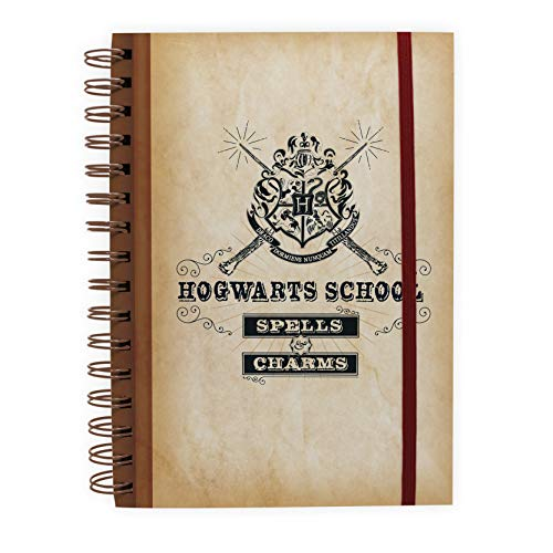 ABYstyle – Harry Potter – Cuaderno Hogwarts School 17