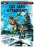 Buck Danny, tome 1 : Les Japs attaquent by Victor Hubinon Jean-Michel Charlier(1986-04-01)