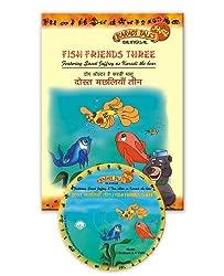 Fish Friends Three/Dost Machliyon Theen (Karadi Tales)