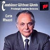 Tannhäuser without words / Tannhäuser ohne Wort (Sinfonische Fassung) -