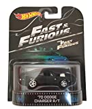 '70 Dodge Charger R/T 'Fast & Furious' Hot Wheels 2015 Retro Series...