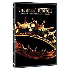 Juego De Tronos Temporada 2 [DVD] 4