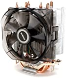 Zalman CNPS8X Optima Heatsink and Fan