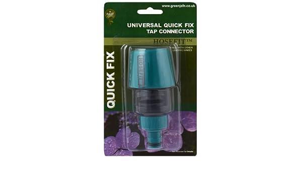 Hosefit Universal Quick Fix Tap Connector by Raven 7