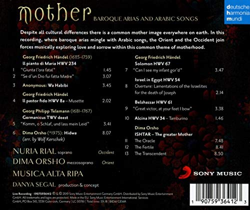 Mother (Live)