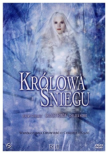 Snow Queen [DVD] [Region Free] (English audio)