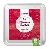 Xucker 4kg kalorienreduzierte natürliche Gelierzucker -