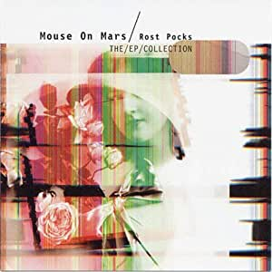 Rost Pocks - The EP Collection