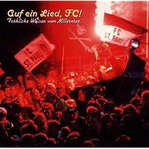 Auf Ein Lied,Fc!(St.Pauli) - Fröhliche Weisen vom Millerntor