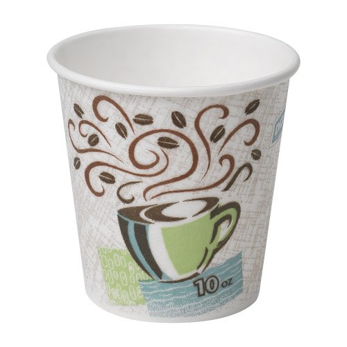 georgia-pacific-dixie-perfectouch-92959-insulated-paper-hot-cup-10oz-case-of-20-sleeves-50-cups-per-
