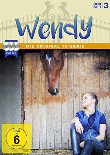 Die Original TV-Serie: Box 3 (3 DVDs)