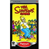The Simpsons Game - Platinum Edition [UK Import]