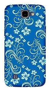 TrilMil Printed Designer Mobile Case Back Cover For LG K3