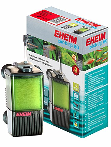 Eheim Pickup  interner Filter