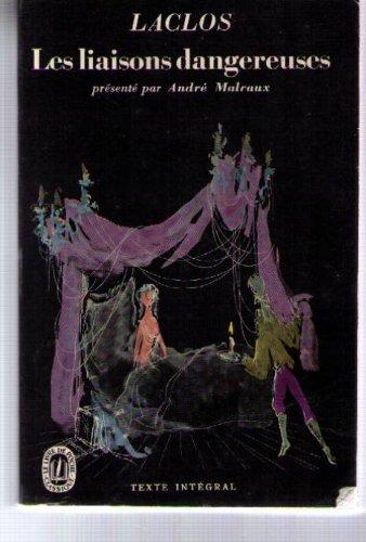 Les Liasons Dangereuses (Garnier-Flammarion) (French Edition)