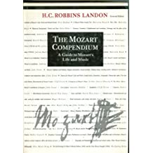 Wolfgang Amadeus Mozart  Courtesy of the Library of Congress  Amazon com