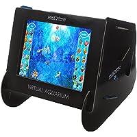 Juguetrónica - Acuario Virtual, Juego de Realidad Aumentada para Niños, Tarjetas Educativas