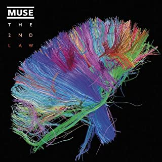 The 2nd Law [Digipack] by Muse (2012) Audio CD