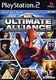 Produkt-Bild: Marvel: Ultimate Alliance (englisch)