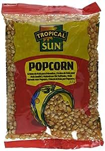 Tropical Sun Popcorn 500 g (pack of 6)