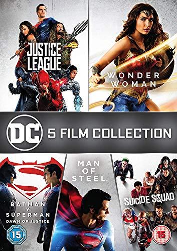 Warner Video - DC FILM COLLECTION DVDS (1 DVD)
