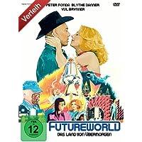 Futureworld - Das Land von übermorgen