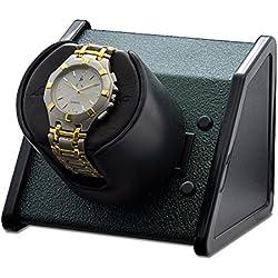 Orbita Sparta 1 Bold Single Watch Winder - Green