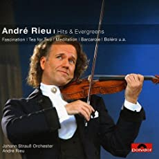 Andre Rieu - Hits & Evergreens (Classical Choice)