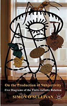 On the Production of Subjectivity: Five Diagrams of the Finite-Infinite Relation by [O'Sullivan, S.]