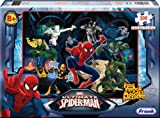 Frank Ultimate Spiderman 200 Piece