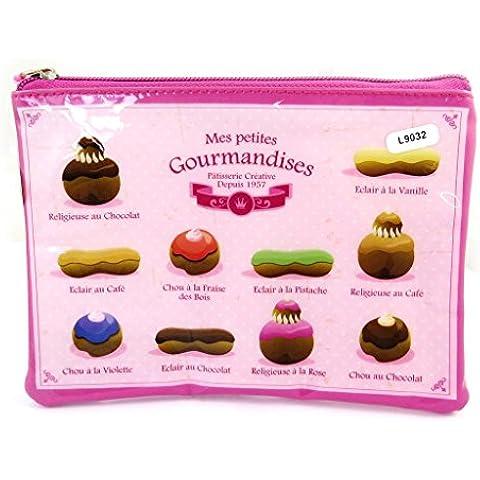 Placa de cubierta 'Mes Petites Gourmandises'aumentó.