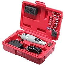 Pro 'sKit 1pk-500b-2DC 12V Mini mano juego de molinillo para molinillo de herramienta de mano Herramienta de corte de corte pulido de trinchar de perforación de perforación eléctrica
