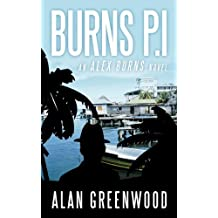 Burns P.I: An Alex Burns Novel