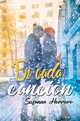 En cada canción (Spanish Edition)