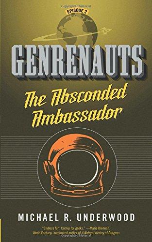 The Absconded Ambassador (Genrenauts)