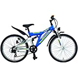 24 zoll mtb mountainbike jugendfahrrad kinder jungen. Black Bedroom Furniture Sets. Home Design Ideas