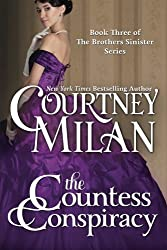 The Countess Conspiracy: Volume 3 by Courtney Milan (2013-12-16)