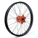 TARAZON Supermoto 1,6x21 Vorderradfelge Radsatz Rad Felge wheel Radnabe vorne für KTM SX SXF EXC SXS XC XC-F 125 150 200 250 300 350 400 450 525 03-14