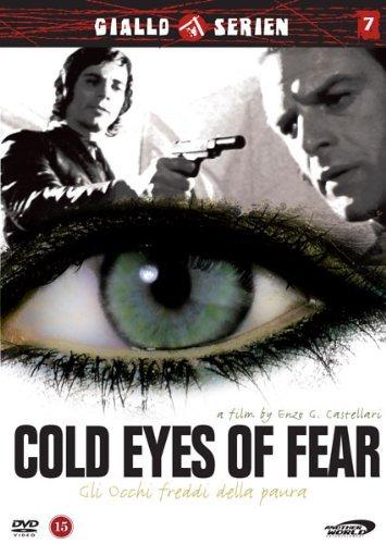 Preisvergleich Produktbild Cold Eyes Of Fear by Enzo G. Castellari