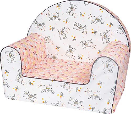 Bubaba Silla para bebé en 16 motivos