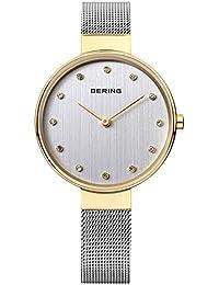 Bering Damen-Armbanduhr 12034-010