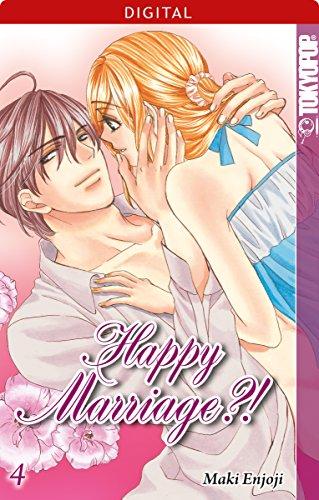 Happy Marriage?! 04