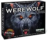 Ultimate Werewolf Deluxe Edition Board G...